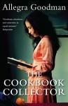 Cookbook Collector - Allegra Goodman