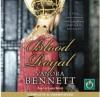 Blood Royal - Vanora Bennett, Lucy Scott