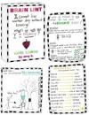Not a Book - Brain Lint Note Cards - NOT A BOOK
