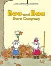 Boo and Baa Have Company - Olof Landström, Joan Sandin