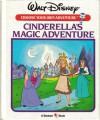 Cinderella's Magic Adventure - Jim Razzi