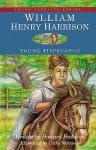 William Henry Harrison: Young Tippecanoe - Howard Henry Peckham, Cathy Morrison