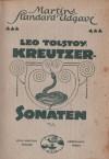 Kreutzer-Sonaten - Leo Tolstoy, Anders W. Holm