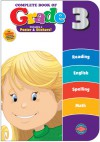 The Complete Book of Grade 3 - American Education Publishing, American Education Publishing