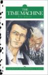 The Time Machine (Dalmatian Press Adapted Classic) - Jason Alexander, W.T. Robinson