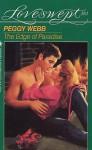 Edge of Paradise (Loveswept, #583) - Peggy Webb