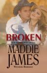 Broken - Maddie James
