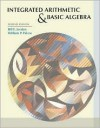 Integrated Arithmetic and Basic Algebra - Bill E. Jordan, William P. Palow