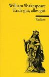 Ende Gut, Alles Gut: Lustspiel In 5 Akten - William Shakespeare