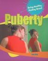 Puberty - Leon Gray