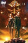 The X-Files Season 10 #5 - Joe Harris