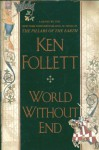 World Without End (Audio) - Ken Follett
