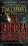 The Europa Conspiracy (Babylon Rising Series #3) - Tim LaHaye