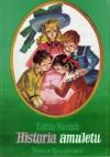 Historia Amuletu - Edith Nesbit