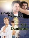 Broken Promises - S.L. Danielson