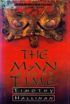 A Man With No Time - Timothy Hallinan