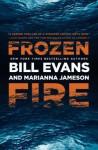 Frozen Fire - Bill H. Evans, Marianna Jameson