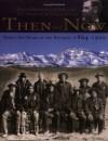 Then & Now - Robert Vaughn, Robert Vaughan, Dave Walter