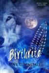 Birthrite (Legacy Series Book 2) - Max Ellendale