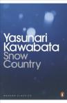 Snow Country - Yasunari Kawabata
