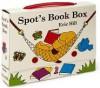 Spot's Book Box (Four Book Set) - Eric Hill