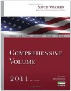 South-Western Federal Taxation 2011: Comprehensive (with H&R Block @ Home Tax Preparation Software CD-ROM, RIA Checkpoint® & CPAexcel® 2-Semester Printed Access Card) - Eugene Willis, William A. Raabe, William Hoffman, James Young, David M. Maloney