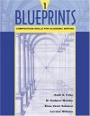Blueprints 1: Composition Skills for Academic Writing - Keith S. Folse, Elena Vestri Solomon, Lorraine Williams