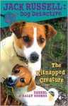 The Kitnapped Creature - Darrel Odgers, Sally Odgers