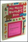 My Magic Numbers Book - Sally Hewitt, Alex Ayliffe