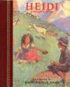 Heidi: Childrens Classics - Johanna Spyri