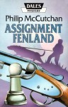 Assignment Fenland - Philip McCutchan