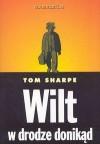 Wilt w drodze donikąd - Tom Sharpe