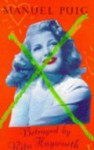 Betrayed by Rita Hayworth - Manuel Puig