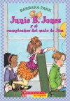 Junie B. Jones y el cumpleaños del malo de Jim - Barbara Park, Denise Brunkus, Denis Brunkus