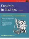 Creativity in Business (Revised) - Carol Kinsey Gorman, Carol Kinsey Goman