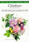 Climbers for Walls and Arbors: And How to Grow Them - Roger Phillips, Martyn Rix