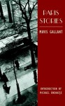 Paris Stories - Mavis Gallant