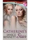 Catherine's Star - Janice Bennett