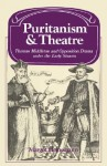 Puritanism and Theatre - Margot Heinemann, Lyndal Roper