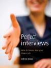 Perfect interviews - Ken Langdon, Nikki Cartwright