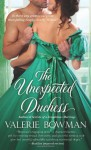 The Unexpected Duchess - Valerie Bowman