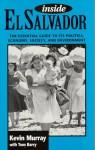 Inside El Salvador - Kevin D. Murray, Tom Barry