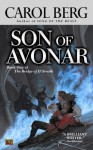 Son of Avonar (The Bridge of D'Arnath, #1) - Carol Berg