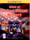 Atlas of United States History with Map of Presidents [With Our Presidents Smart Chart] - Hammond World Atlas Corporation