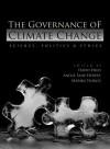 The Governance of Climate Change - David Held, Marika Theros, Angus Fane-Hervey