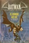 Batman: El hombre que ríe, el origen del Guasón (Batman: la historia y la leyenda #2) - Ed Brubaker, Doug Mahnke, Clarín
