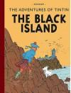 The Black Island - Classic Colour Edition - Hergé