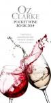 Oz Clarke's Pocket Wine Book 2014 - Oz Clarke