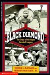 Black Diamond: The Story of the Negro Baseball Leagues - Patricia C. McKissack, Fredrick L. McKissack