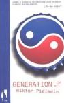 "Generation ""P"" - Victor Pelevin"